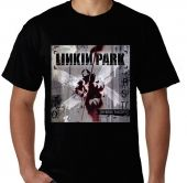 Kaos Linkin Park - Hybrid Theory World Tour