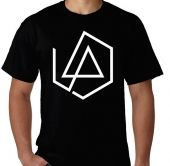 Kaos Linkin Park New Logo