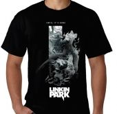 Kaos Linkin Park � Until It's Gone
