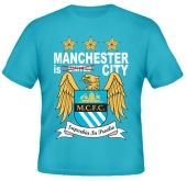 Kaos Manchester is City not united