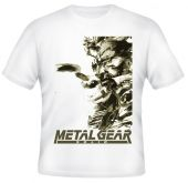 Kaos Metal Gear Solid 2