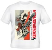 Kaos Metal Gear Solid 22