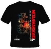 Kaos Metal Gear Solid 24