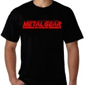Kaos Metal Gear Solid 25