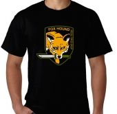 Kaos Metal Gear Solid 27