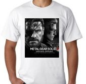 Kaos Metal Gear Solid 29