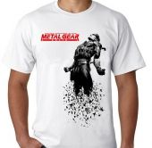 Kaos Metal Gear Solid 32