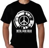 Kaos Metal Gear Solid 33