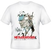 Kaos Metal Gear Solid 5