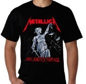 Kaos Metallica And Justice for All 2
