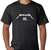 Kaos Metallica Hardwired 2