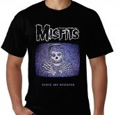Kaos Misfits - Static Age Revisited