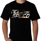 Kaos Need for Speed 5