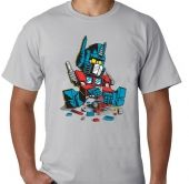 Kaos Optimus Prime New
