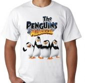 Kaos Penguins of Madagascar