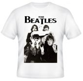 Kaos Personel The Beatles 37