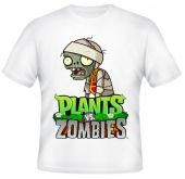 Kaos Plants vs Zombies 1