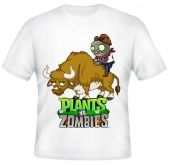Kaos Plants vs Zombies 11