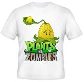 Kaos Plants vs Zombies 14