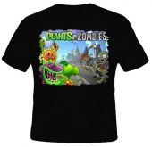 Kaos Plants vs Zombies 15