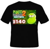 Kaos Plants vs Zombies 18