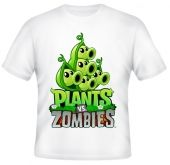Kaos Plants vs Zombies 19