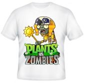 Kaos Plants vs Zombies 2