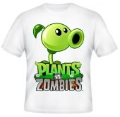 Kaos Plants vs Zombies 20