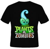 Kaos Plants vs Zombies 22