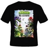 Kaos Plants vs Zombies 23