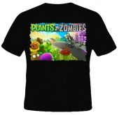 Kaos Plants vs Zombies 24