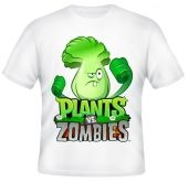 Kaos Plants vs Zombies 25