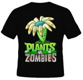 Kaos Plants vs Zombies 27
