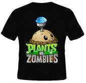 Kaos Plants vs Zombies 31