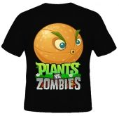 Kaos Plants vs Zombies 32