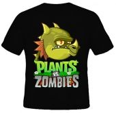 Kaos Plants vs Zombies 33