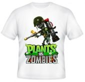 Kaos Plants vs Zombies 37