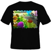 Kaos Plants vs Zombies 38