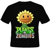Kaos Plants vs Zombies 40