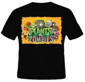 Kaos Plants vs Zombies 8