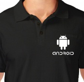 Kaos Polo Android