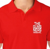 Kaos Polo Arsenal Gunners