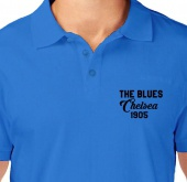 Kaos Polo The Blues Chelsea 1905