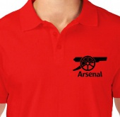 Kaos Polo The Gunners Arsenal