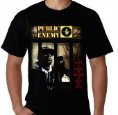 Kaos Public Enemy - It Takes Nation Of Millions To Hold Us Back