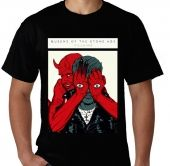 Kaos Queens Of The Stone Age - Villains