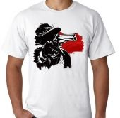 Kaos Red Dead Redemption 11