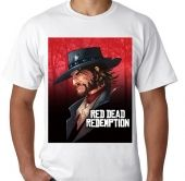 Kaos Red Dead Redemption 12