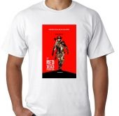 Kaos Red Dead Redemption 13