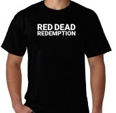 Kaos Red Dead Redemption 18